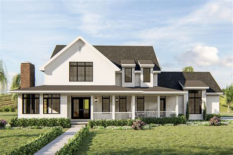 Large Bunk House Plans
