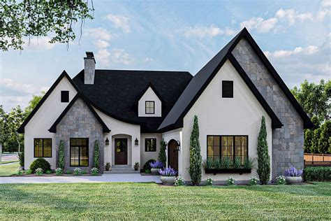 Large Cabin House Floor Plans