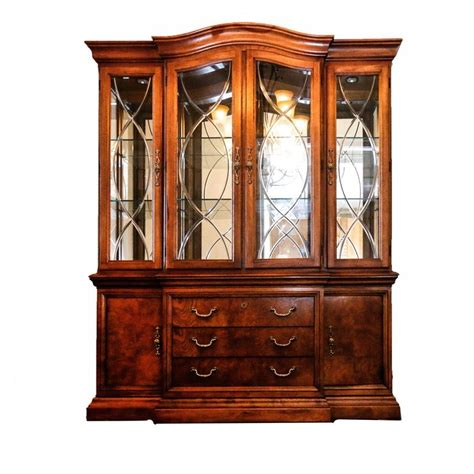 Large China Cabinet Plans