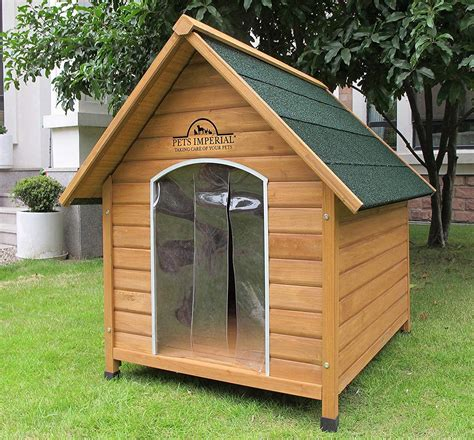 Large Dog House Plans With Removable Bottom