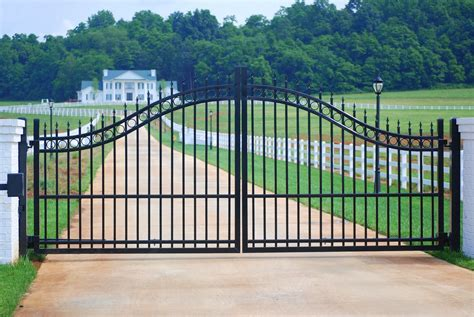 Large Fence Gate Plans