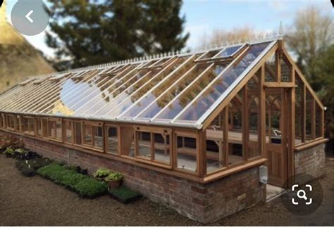 Large Homemade Greenhouse Plans