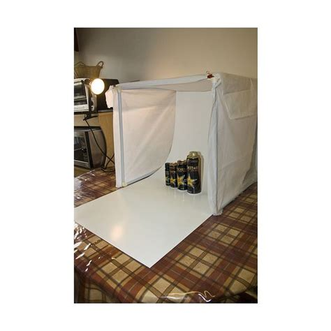 Large Light Box DIY