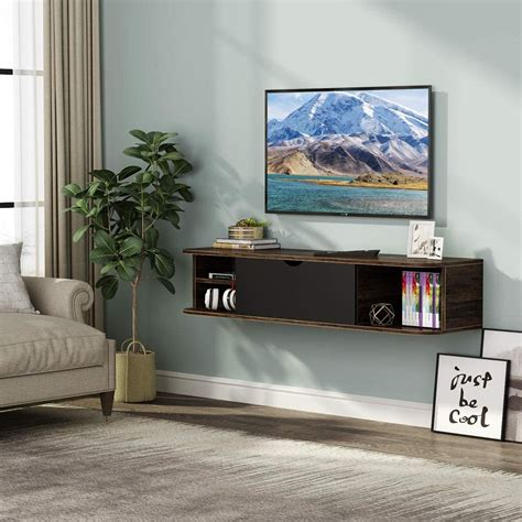 Large Wall Tv Cabinet