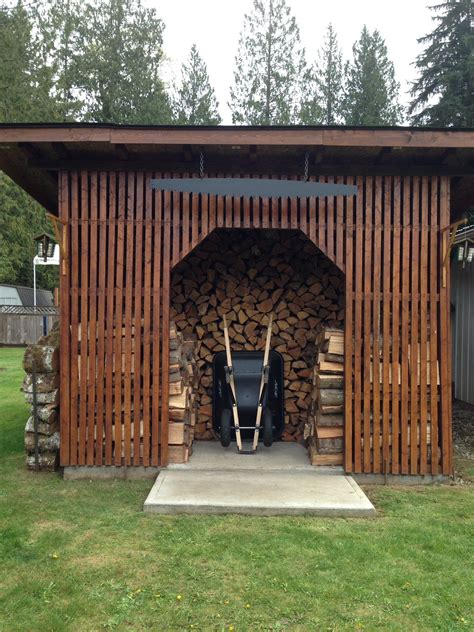 Large Wooden Storage Shed Plans