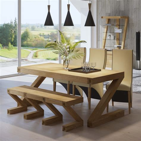 Large Kitchen Tables Full Size Of Modern Oak Table Furniture Wood And Chairs Nice Reclaimed Dining Appealing Adorable Island Plans I