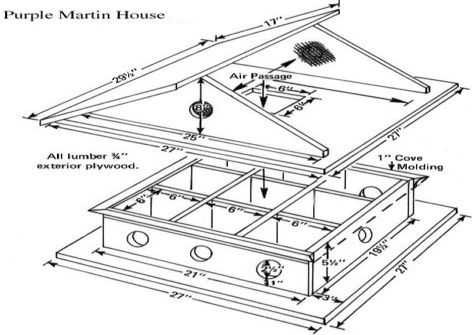 Large-Birdhouse-Plans-Free