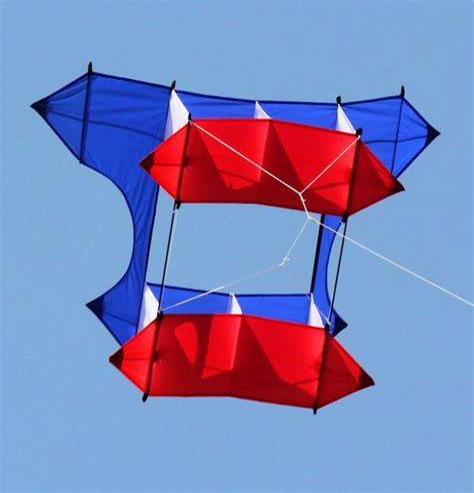 Large-Box-Kite-Plans