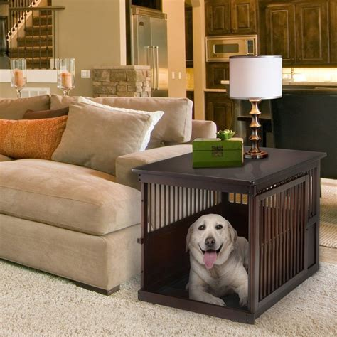 Large-Dog-Crate-Table-Diy
