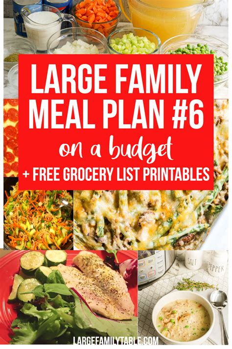 Large-Family-Table-Meal-Plan