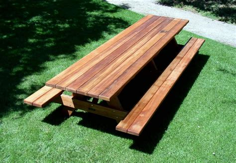 Large-Picnic-Table-Plans