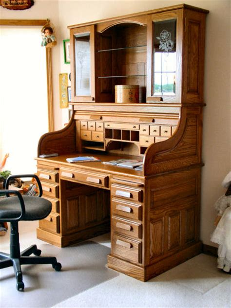 Large-Roll-Top-Desk-Plans