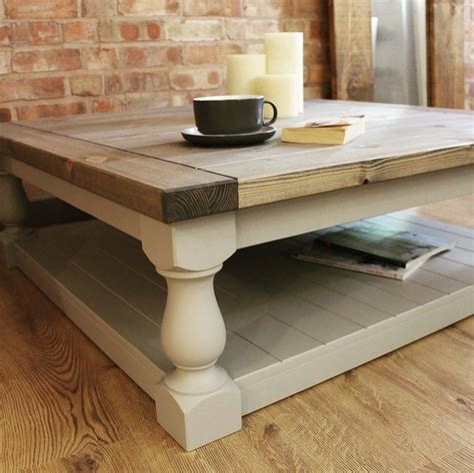 Large-Square-Farmhouse-Coffee-Table