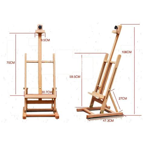Large-Table-Plan-Easel