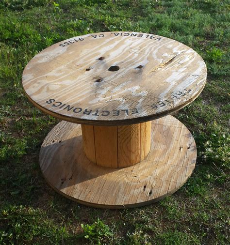 Large-Wood-Spool-Projects