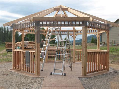 Large-Wooden-Gazebo-Plans