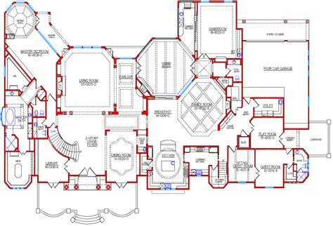 Largest-House-Plans
