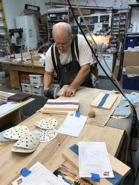 Larry-Graner-Woodworking