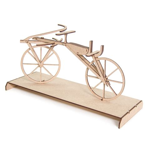Laser Cutter For Wood Diy Bike