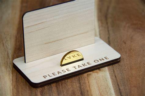 Laser-Cut-Business-Card-Holder-Plans