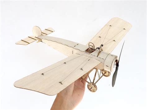 Laser-Cut-Rc-Plane-Plans