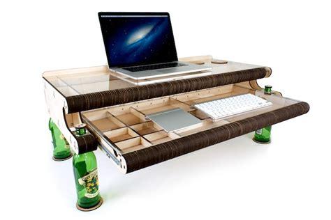 Laser-Cut-Standing-Desk-Plans