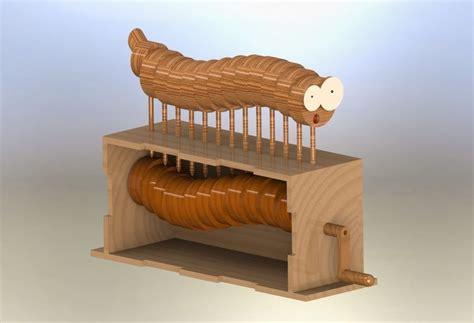 Laser-Cut-Wood-Toy-Plans