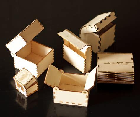 Laser-Cut-Wooden-Box-Plans