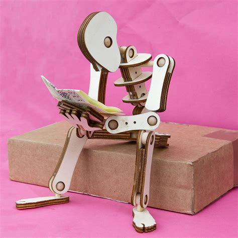 Laser-Cut-Wooden-Projects