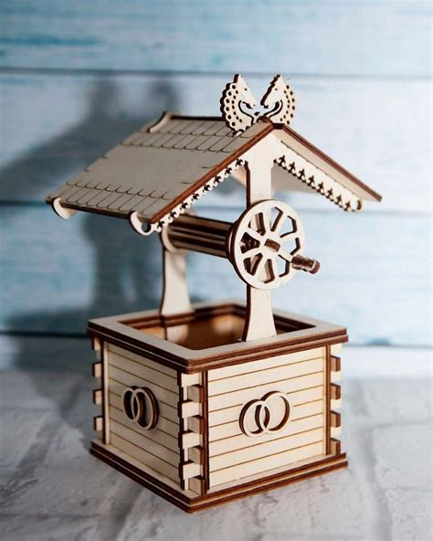 Laser-Projects-Wood