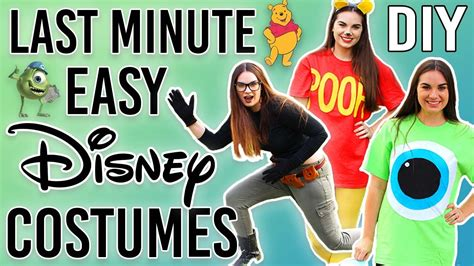 Last-Minute-Diy-Disney-Costumes