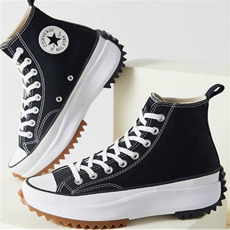 Latest Converse Sneakers