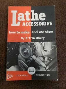 Lathe Accessories How To Make And Use Them