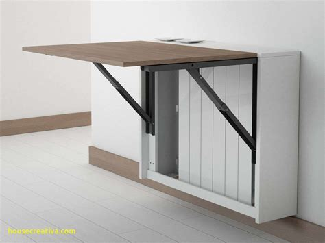 Laundry Folding Table Wall Mounted