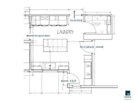 Laundry Room Planner