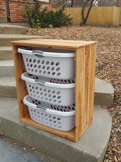 Laundry-Basket-Shelf-Plans