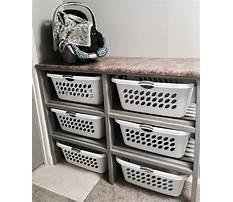 Best Laundry dresser storage