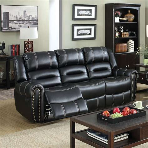 Laura Reclining Sofa