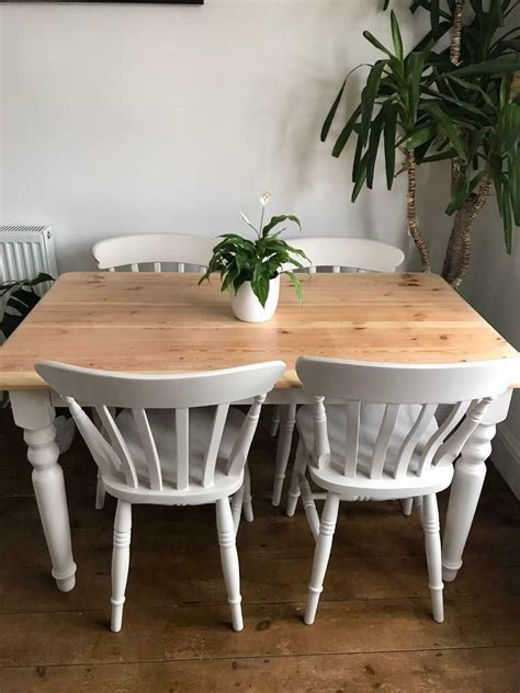 Laura-Ashley-Farmhouse-Table