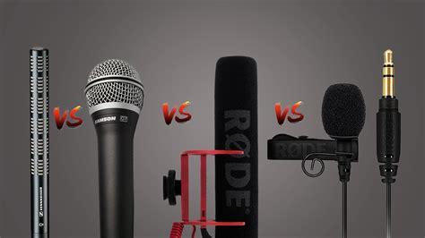 Lavalier Vs Shotgun Mic For Interviews And Short Brass Vs Long Brass Shotgun Shells