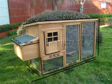 Laying-Hen-Coop-Plans