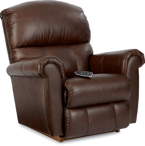 Lazy Boy Briggs Recliner Leather