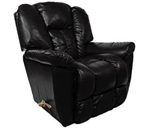 Lazy Boy Maverick Oversized Rocker Recliner With Memory Foam