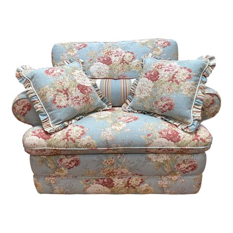 Lazy Boy Patterned Recliners