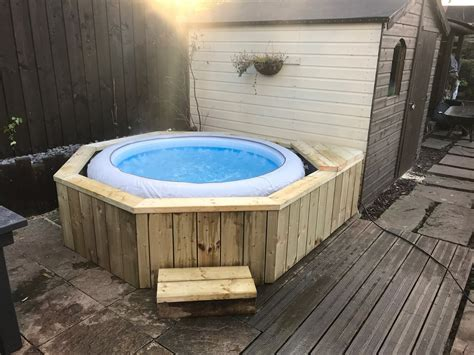 Lazy-Spa-Wooden-Surround-Plans
