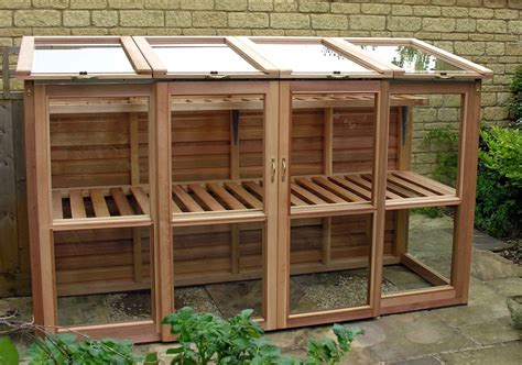 Lean-To-Cold-Frame-Plans