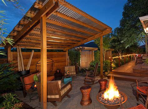 Lean-To-Patio-Cover-Plans