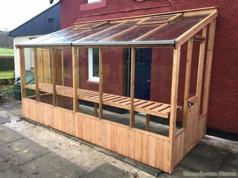 Lean-To-Playhouse-Plans