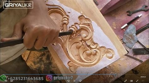 Learn How To Carve Wood