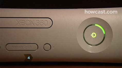 Learn What Not to Do To Avoid ring of death xbox 360